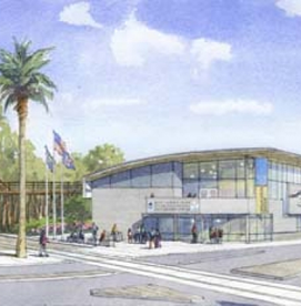 Bogard Construction to Build $16M Science Center in Santa Cruz