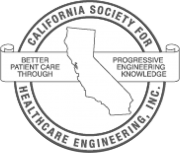 california society for healthcare engineering inc.