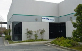 Pacific Plastics Engineering Exterior