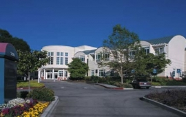 Sutter Maternity and Surgery Center Exterior