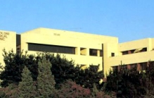 Santa Cruz Medical Clinic Exterior
