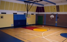 Twin Lakes Church Gymnasium