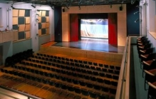 Santa Cruz Highschool Auditorium Remodel