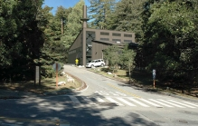 UCSC Cogeneration Plant Replacement Project